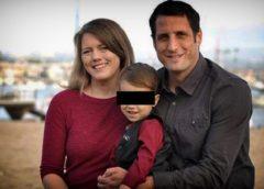 მოკლული სმიტების ოჯახის წევრებს პროკურორები შეხვდნე