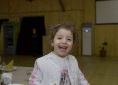 კიდევ ერთი პატარა ანგელოზი იბრძვის სიცოცხლისთვის 4 წლის ანასტასიას უმძიმესი დაავადება დაუდგინდა